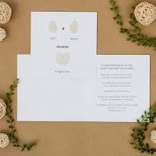 Einladungskarte 4Seiter DINlang Im Design Amor Trifft