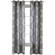 Jc Penney Curtains With Grommets by Focus Grommet Top Curtain Panel