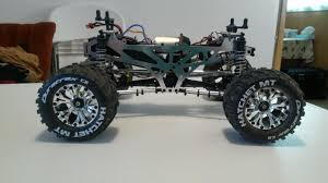 100 Race Truck For Sale Fully Loaded Hpi Wheely King Race Truck 4 Sale RC Tech Ums