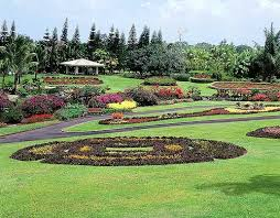 Nani Mau Gardens Hilo Hawaii