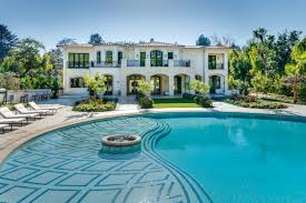 104 Beverly Hills Houses For Sale Exceptional Villa Mansion Mansions