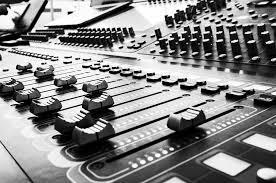 Music Studio Pictures