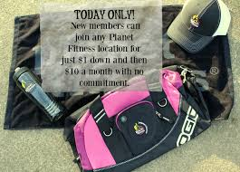 Planet Fitness Tanning Beds by One Day Only Join Planet Fitness For 1 Down And Then 10 A Month