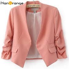 popular short blazer jackets buy cheap short blazer jackets lots