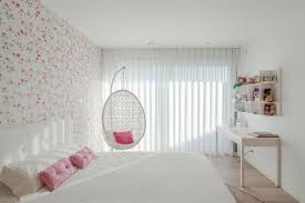 White Unique Teenage Bedroom Decoration Ideas And Teen Girls Decorating With