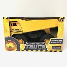 100 Construction Trucks Super Dump Truck