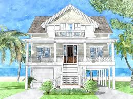 100 Modern Beach House Floor Plans Engaging Design Small On Stilts Kitchen