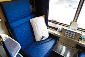 Superliner Bedroom by Review Of Amtrak U0027s California Zephyr And Coast Starlight The