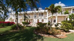 Hut Pointe Inn Governors Harbour Bahamas