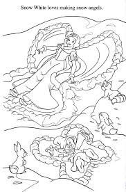 Coloring Pages Online Free Printable Disney Descendants