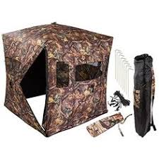 Ameristep Chair Blind Youtube by Ameristep Rapid Shooter One Man Pop Up Hunting Ground Chair Blind