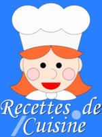 recetes de cuisine logos de recettes de cuisine