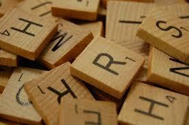 Scrabble Tile Value Change by Course Ms Parsons