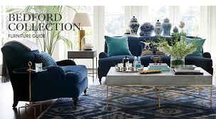 Bedford Collection Furniture Guide