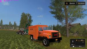 GMC ASPLUNDH TREE TRUCK V1 FS 2017 - Farming Simulator 2017 / 17 LS Mod Cci Zspray Lawn Tree Care Truck Gmc Asplundh Tree Truck Mod For Farming Simulator 2017 Cutter About Smith Service Of Myerstown Pa Free Images Sand Tractor Wheel Transport Vehicle Drive Soil Ups Crushed By Fallen In Hudson Valley Bucket Services Tamarack West Linn Truck And Chipper Spruced Up Shrub Driver Gary Amoth Proud To Be Hauling The Peoples Del Equipment Body Fitting Arborists