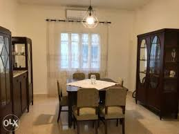 Complete Dining Room For Sale Achrafieh