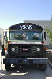 New Food Truck In SLC Provides Produce To Residents Living In Urban ...