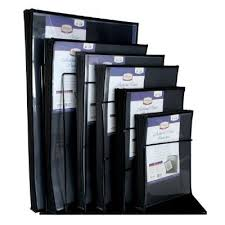 Archival Print Protectors Display Wire Rack Alvin & pany