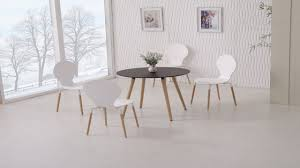 Adorable Small Glass Dining Table And 4 Chairs Gumtree Set ...