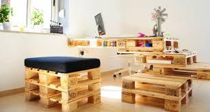 palette bureau pallet designs amazing home decors and interior design ideas by