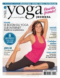 Yoga Journal France Magazine Digital