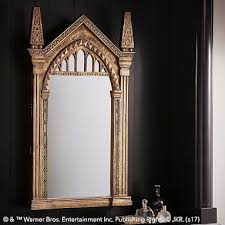 HARRY POTTER™ MIRROR OF ERISED™ Jewelry Wall Cabinet