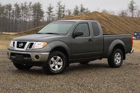 Nissan Frontier Bed Dimensions by Review 2009 Nissan Frontier Continues To Blaze The Small Truck