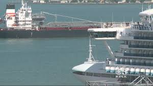 Cruise Ship Sinking 2007 by Ships Floated As Way To Provide Shelter To San Francisco U0027s