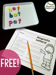 Free Letter Games For Pre K Printable Alphabet Letters Alphabet