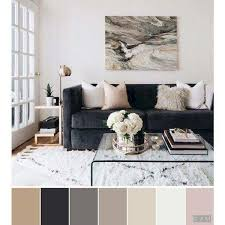 Modern Blue Living Rooms Grey Room Colour Schemes For Walls