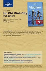 Vietnam 11 ho chi minh city by Adriaan Castermans issuu