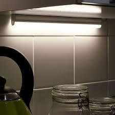 connex mains led cabinet light kitchen lighting