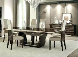 Marvellous Trendy Dining Room Sets Modern For Sale Contemporary Near
