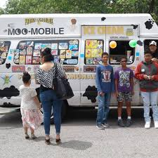 100 Ice Cream Truck Rental Ct The MOOMobile Providence Food S Roaming Hunger