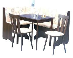 Ikea Bench Dining Table Corner Seating With Storage Room Set Nook