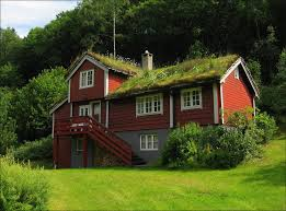 100 Houses In Norway Typical Norwegian House No R Way Norwegian House