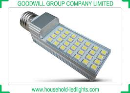 aluminum material e27 in led l pf 0 9 and play led