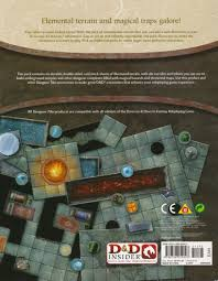 Dungeons And Dragons Tiles Sets by Dn4 Cathedral Of Chaos Dmdavid