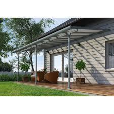 Palram Feria 10 Ft. X 18 Ft. Patio Cover Home Decor Appealing Patio Awnings Perfect With Retractable Sunsetter Cost Prices Costco Motorized Lawrahetcom Sizes Used Awning Parts Vista Canada Cheap For Sale Sydney Repair Nj Gallery Chrissmith Replacement Fabric Manual Oasis Images Balcy