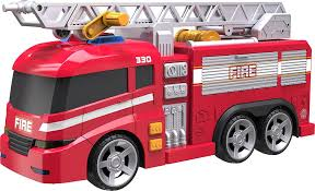 TEAMSTERZ Large Light And Sound Fire Engine Emergency Vehicle Toy ... Childrens Tin Toys Unique Retro Wind Up Tagged Plan Large Fire Engine Amazoncouk Games Tonka Toys Giant Remote Control Fire Engine Working With Motorized Wooden Ladder Truck Toy Amishmade Amishtoyboxcom Amazoncom Mota Firetruck Adjustable Water Pump News Iveco 150e Magirus Trucklorry 150 Bburago 21 Fast Lane Fighter Rc Bruder Man Tractors Farm Vehicles Online Dickie Action Brigade Vehicle Ebay Large Truck 36cm Colctible Vintage Style Plate Trucks For Kids Toysrus Best For With Of The Many Metal