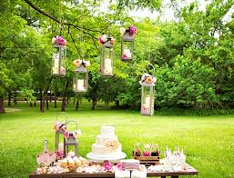 Summer Ideas For Wedding Theme