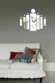 Wayfair Decorative Wall Clocks by Unique Large Wall Clocks Bedroom Elegant Decor Medium Size Hobby