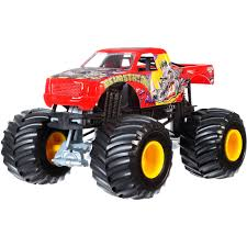 Hot Wheels Monster Jam Devastator Vehicle - Walmart.com 112 24ghz Remote Control Rc Monster Truck Blue Best Choice Hot Wheels Jam Iron Warrior Shop Cars Trucks Amazoncom Shark Diecast Vehicle 124 9 Pack Kmart Maximum Destruction Battle Trackset Toys Buy Online From Fishpdconz Toy Monster Truck On White Background Stock Photo 104652000 Alamy Whosale Car With For Children Old World Christmas Glass Ornament Sbkgiftscom Grave Digger Rc Lowest Prices Specials Makro 36 Pull Back And Push Friction