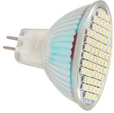 led replacement light bulb mr16 base 190 lumens ming s inc