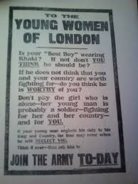 Of Posts About The History Of British Propaganda Efforts During