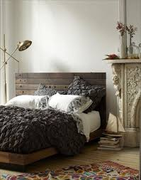 How To Make A Platform Bed Frame From Pallets by Diy 20 Pallet Bed Frame Ideas 99 Pallets