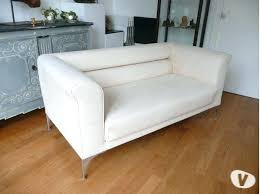 canap cuir blanc roche bobois nettoyer canape alcantara canap cuir blanc roche bobois en alcantara