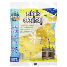 amazon com compac plink 10ct lemon garbage disposal cleaner