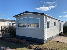 chalet mobile home renesse in renesse zeeland niederlande mieten micazu
