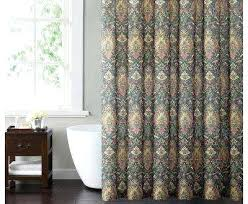 Grey Velvet Curtains Target by Black Patterned Curtains Large Size Of Coffee And White Striped